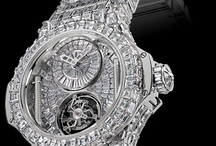 Just in Time / The top timepieces curated by Elite Traveler's global experts / by Elite Traveler