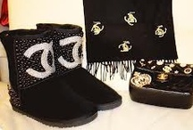 Comfy/BOOTS / by Blackrose
