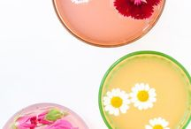 Bevies, dressings and liquids / by Jenny Swartz