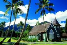 Hawaiian Paradise    / by Susan H