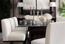Home : Dining Room / by Anna Zhu