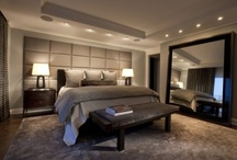 Home : Bedroom / by Anna Zhu
