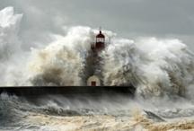 Hurricane Season Travel / by InsureMyTrip