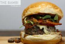 Food Republic BurgerPorn / by Food Republic