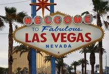 """Las Vegas / Vegas, the Entertainment Capital of the World. Pin with us as we visit the strip, old Vegas, and the surrounding area of """"Pin City"""". Ok, we made up """"Pin City"""", it'll catch on...maybe. / by InsureMyTrip"""