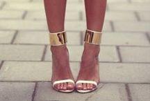 Shoeaholic / by Anna Zhu