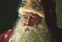All Things Christmas / by Duane-Barb Martin