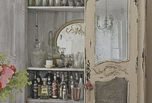 Decorating ideas / by Duane-Barb Martin