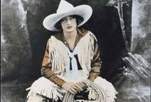 Honorees  / by National Cowgirl Museum and Hall of Fame