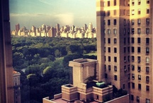 new york city photography / by Vanessa Powell