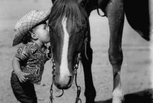 For the Kids / Ideas and inspirations for the smallest cowgirls. / by National Cowgirl Museum and Hall of Fame