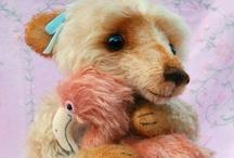 Teddy Bears & Friends / by Funny Squirrel