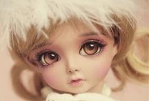 Dolls / by Funny Squirrel