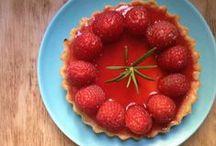 Twinkle's Kitchen::: / by Twinkle VanWinkle