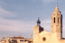 Sitges / by Rosemary Vidal Shire