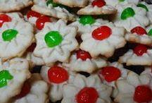 Cookies / by Tumbleweed Contessa