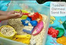 Toddler Activities / by Parenting Smarts, Ellen Dillon