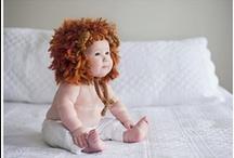 Baby Boy! / by Kelly Walker