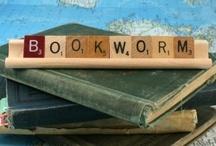 Bookworm Extraordinaire / by Darlene Chavez