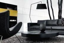 Furniture & accessories / by Darlene Chavez