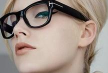 Glasses / by Darlene Chavez