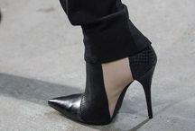 If The Shoe Fits... / ...wear it! / by Darlene Chavez