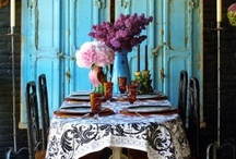 Dining Room / by Laurel Lunsford