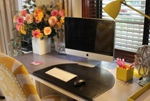 Home Office / by Laurel Lunsford