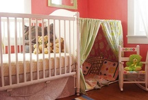 Nursery / by Laurel Lunsford