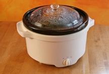 Crock pot love / by Hayley Smith
