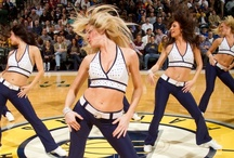 Indiana Pacemates / by Indiana Pacers