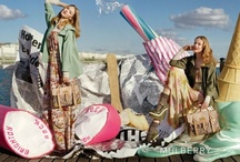 SS Campaigns / by Flannels Fashion