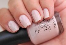 nail polish / by Jodifur