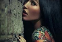 Beauty with an Edge / by Harmony Hilton
