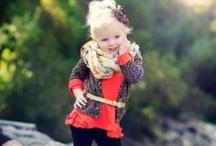 Kiddo Swag / by Hayley Smith