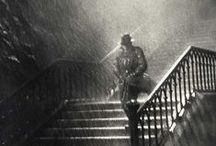 Rain. Snow. Fog. (02) / by MaDuh Farias