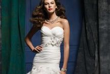Wedding Inspiration / Bri Pennie & John Miller 2014 / by Bri Pennie