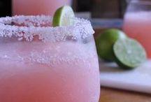Drinks! / by Ashley Bailey