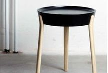 tables / by designers for design
