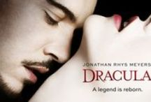 Entertainment - Dracula / by Debbie Terry-Roth