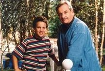 {television} Boy Meets World & Girl Meets World / by Sereina