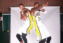 2013-14 Season / Highlights, photos and more from the Pacers 2013-14 season / by Indiana Pacers