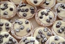 Desserts / by Pina Guido-Armata
