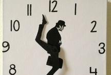 Time Will Tell / by Kris Fiori-Antijunti