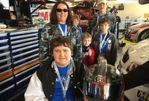 All Things NASCAR / by The NASCAR Foundation