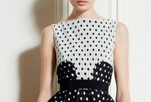 Semi Formal Dress / by Evelyn Flores