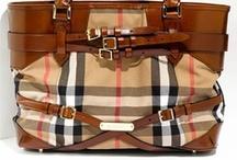 Fashion - Bags / by Connie Iannello