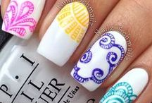 Nails - Uncategorized / by Katherine Hensel