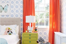 Favorite Littles Bedrooms / by Lindsey Leon