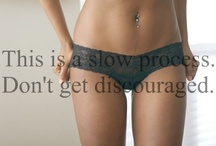 Fitness Inspiration / by Elizabeth Lombino